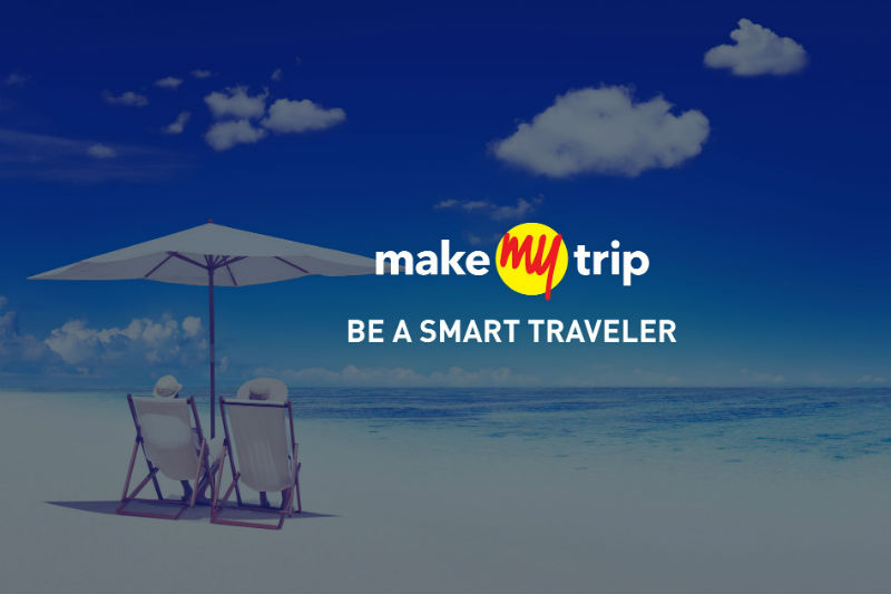 $25m to $400m: SAIF Partners exits MakeMyTrip, makes 16 times on its investment